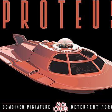 Proteus by Mindspark1
