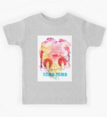 Tumb-Tumb Self Portrait Kids Clothes