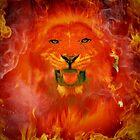 Fire in his soul by missmoneypenny