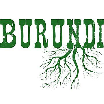 Burundi Roots by surgedesigns