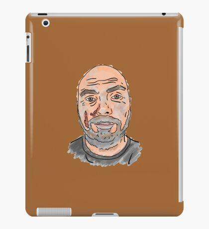 Scott Wilkinson Illustration iPad Case/Skin