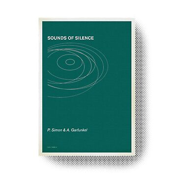 The Record Books - Sounds of Silence by SeeGee