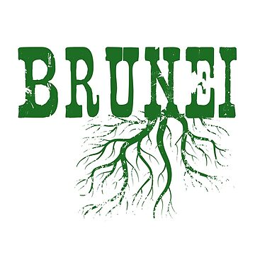 Brunei Roots by surgedesigns