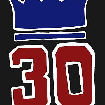 30 corona azul de charliecross