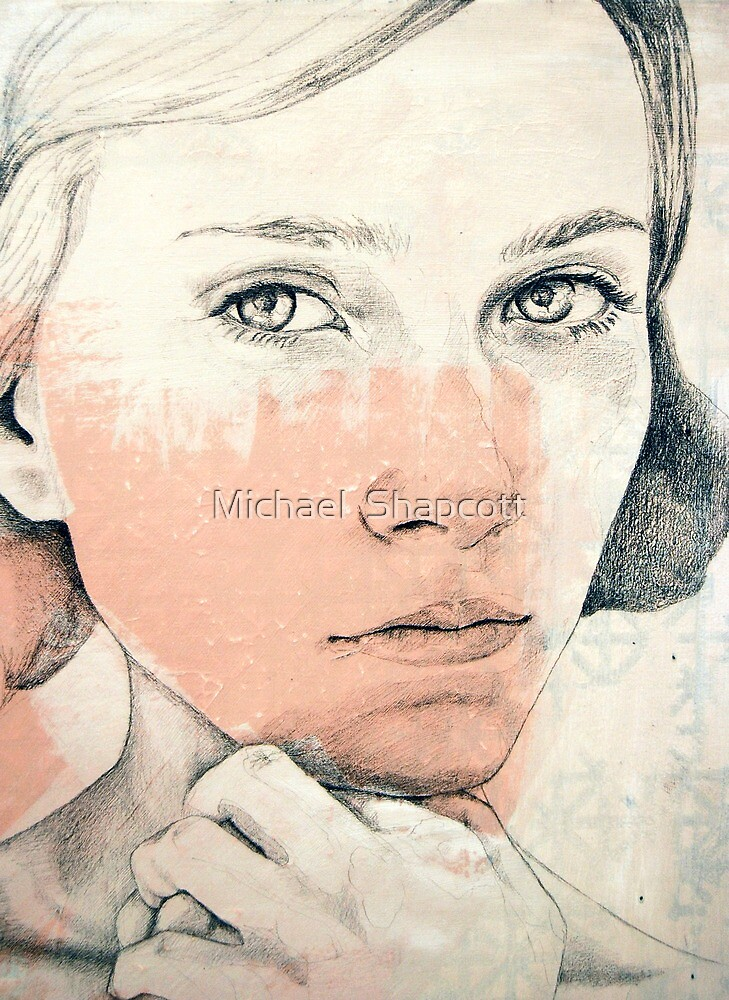 Jane by Michael  Shapcott