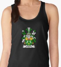 Dunphy Coat of Arms - Family Crest Shirt Women's Tank Top
