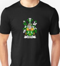 Dunphy Coat of Arms - Family Crest Shirt Unisex T-Shirt