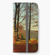 Natures Gift iPhone Wallet/Case/Skin