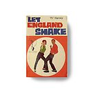 The Record Books - Let England Shake by Christophe Gowans