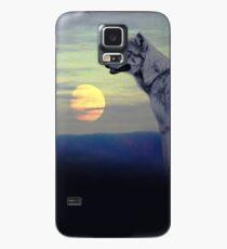 Wolf Case/Skin for Samsung Galaxy