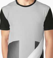SAN FRANCISCO MUSEUM OF MODERN ART STAIRWELL Graphic T-Shirt