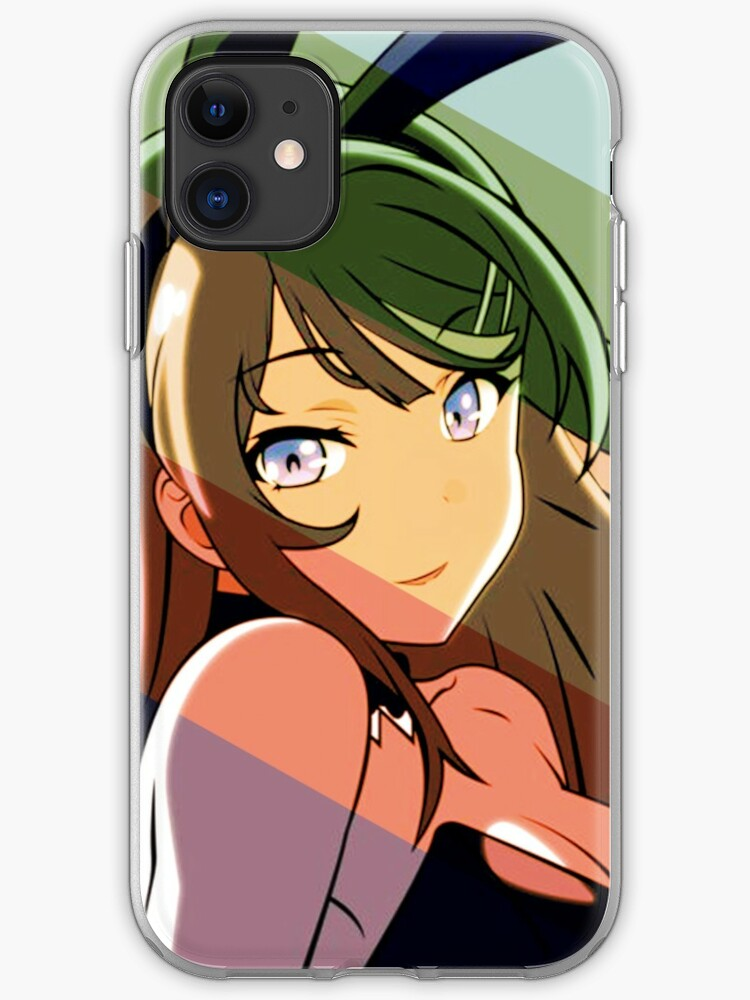 coque iphone 7 manga fille