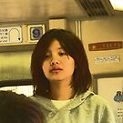 Girl on the Train by Digby
