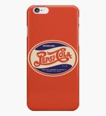 Old Pepsi Ad 2 iPhone 6s Case