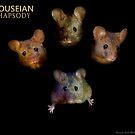Mouseian Rhapsody - Bohemian Rhapsody by Simon-dell