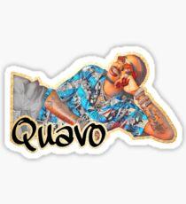 Quavo Sticker
