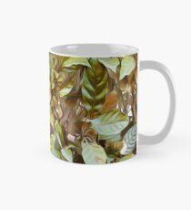 Garden Leaves Mug