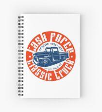 Task Force Apache Classic Truck 1955 - 1959 Spiralblock