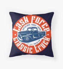 Task Force Apache Classic Truck 1955 - 1959 Sitzkissen