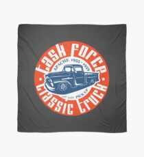 Task Force Apache Classic Truck 1955 - 1959 Tuch
