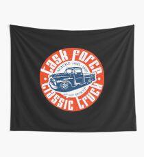 Task Force Apache Classic Truck 1955 - 1959 Wandbehang