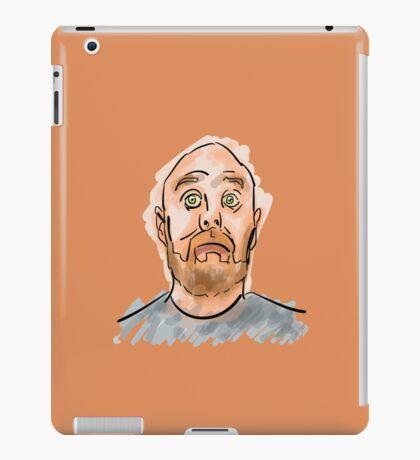 Bruce Coyle iPad Case/Skin