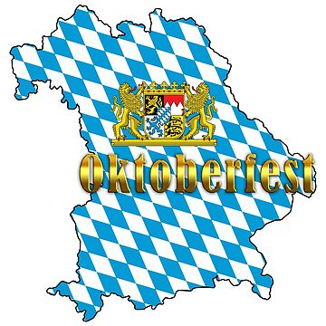 Bavaria Oktoberfest by PCollection