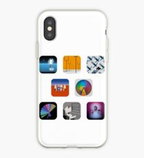 Now Apps What I Call Muse iPhone Case