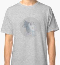 Bluestar und Whitestorm Classic T-Shirt