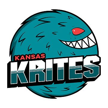 Kansas Krites by 14Eight