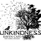 Unkindness of Ravens (RAVEN CAFE) by ravencafeph