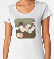 There's an app for that Power Corruption and Lies Women's Premium T-Shirt