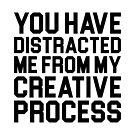 Creative Process by DJBALOGH