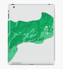 Art & Deco (by Austral Monkey) • Mafate iPad Case/Skin
