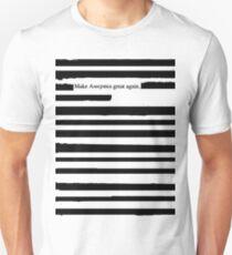 Alternative Facts Slim Fit T-Shirt