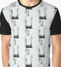Benn Northover Graphic T-Shirt