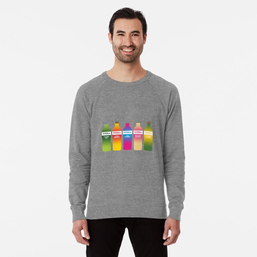 Svedka flavors Lightweight Sweatshirt