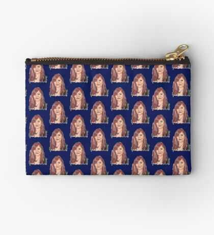 Andrea Mullen Illustration Studio Pouch