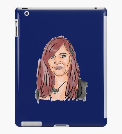 Andrea Mullen Illustration iPad Case/Skin