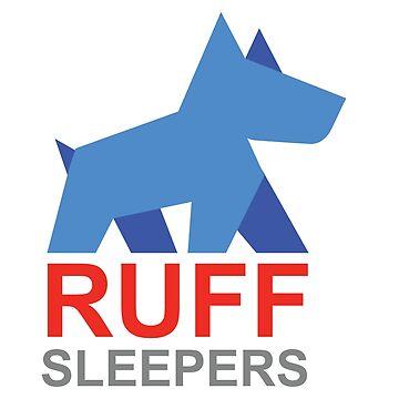 Ruff Sleepers Colour by ruffsleepers
