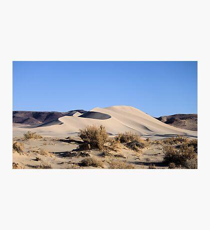 Sand Mountain Photographic Print