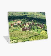 an unbelievable Madagascar landscape Laptop Skin