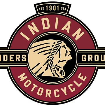 Indian Motorcycle Riders Group by mkkessel