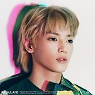 NCT 127 (엔시티 127) Regulate - Taeyong (태용) by dreamingxoxo