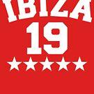 Ibiza 2019 by Designzz