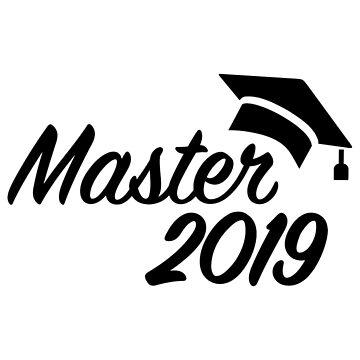 Master 2019 by Designzz