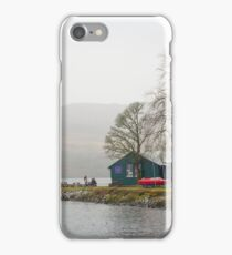 Loch Ness iPhone Case/Skin