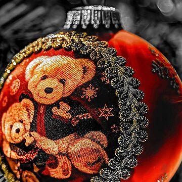 Christmas Splashes  by fonzyhappydays
