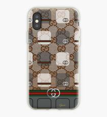 online store f5d4b 3a01a Armani iPhone cases & covers for XS/XS Max, XR, X, 8/8 Plus, 7/7 ...
