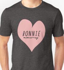 Bonnie McMurray Letterkenny Slim Fit T-Shirt